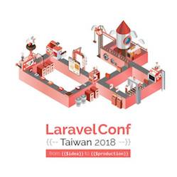 LaravelConf Taiwan 2018