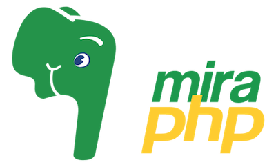 Darkmira Tour PHP 2018